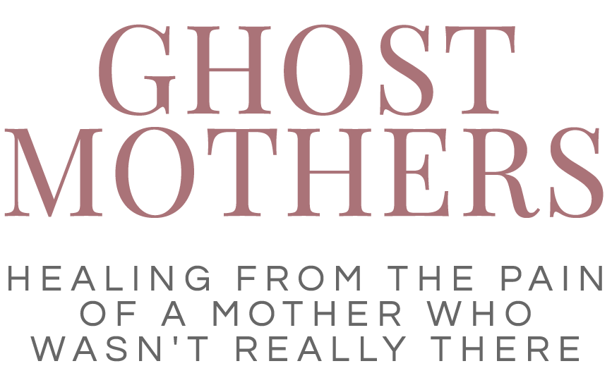 Ghost Mothers